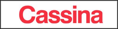 カッシーナ(Cassina)