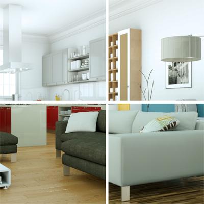 デザイナーズ家具を高く買取ります