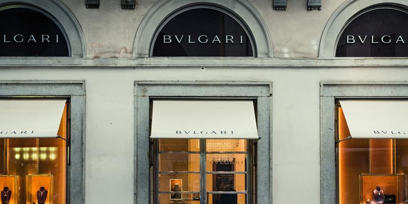 BVLGARIを高額買取するブランド品買取専門リサイクルショップ