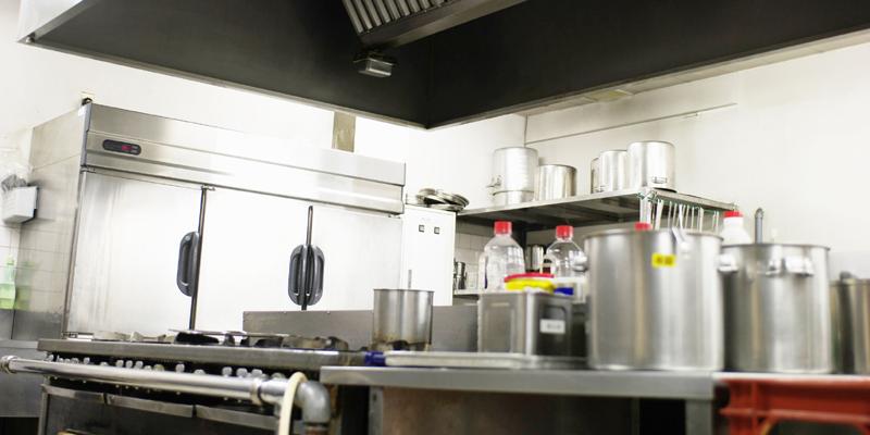 厨房機器を出張買取するリサイクルショップ