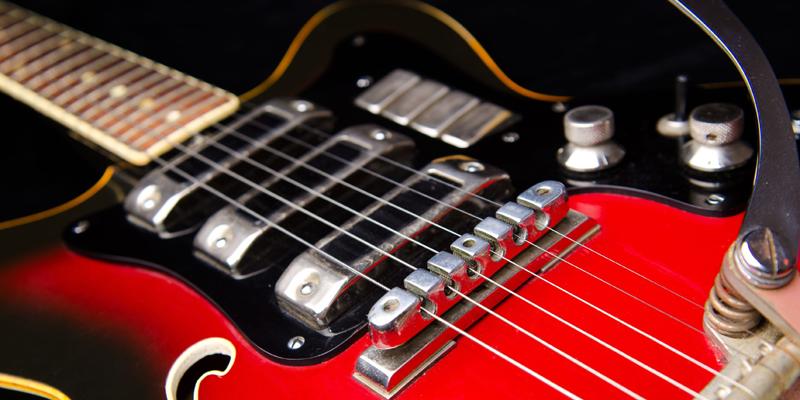 楽器や音響機器を出張買取するリサイクルショップ